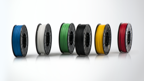 Genuine UP ABS high-quality 3D filament