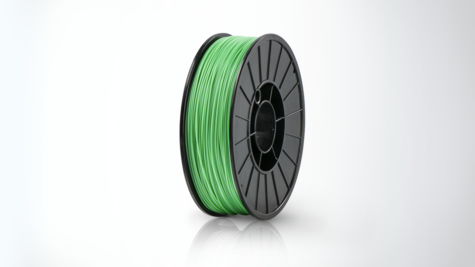 Genuine UP ABS Green 3D printer filament