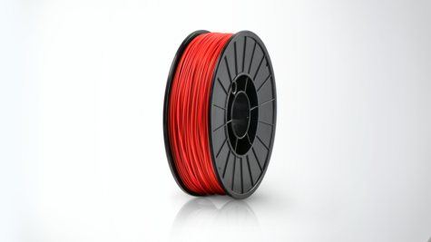 Genuine UP ABS Red 3D printer filament