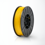 Genuine UP ABS Yellow 3D printer filament