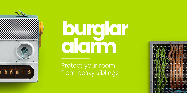 Burglar Alarm