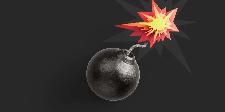 Noise Bomb
