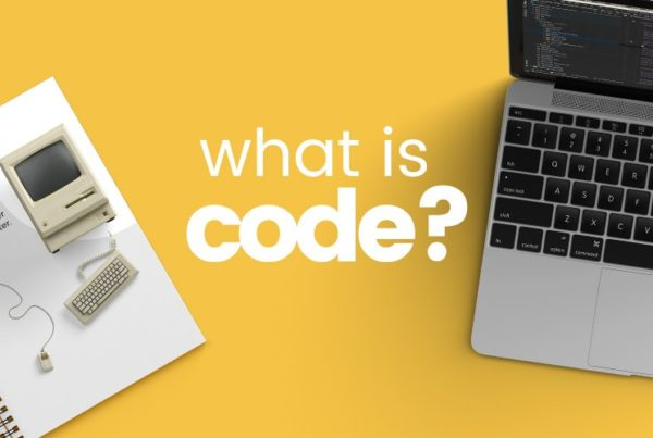 What is code?