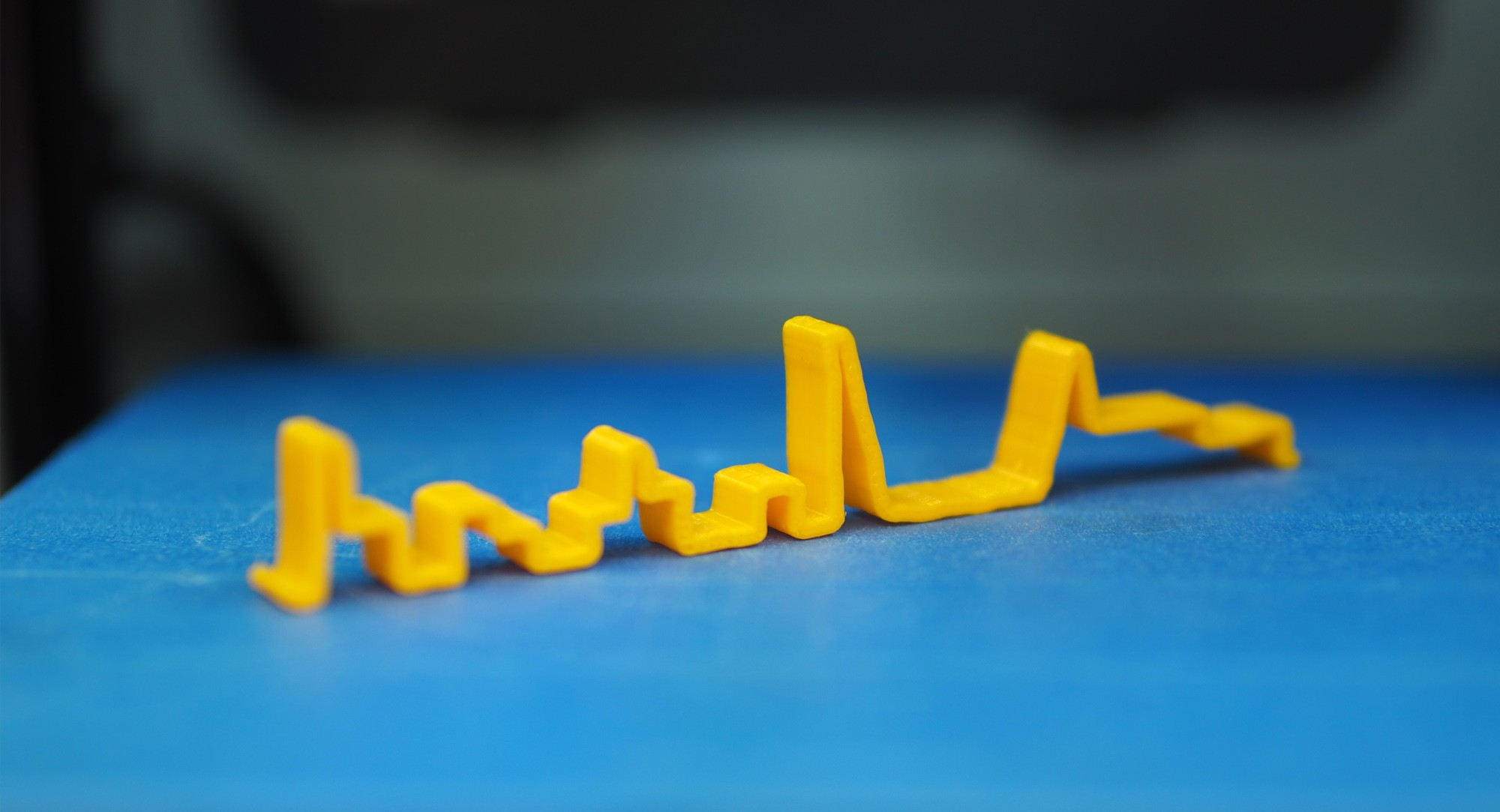 Lesson plan to help students explore practical 3D Printing constraints